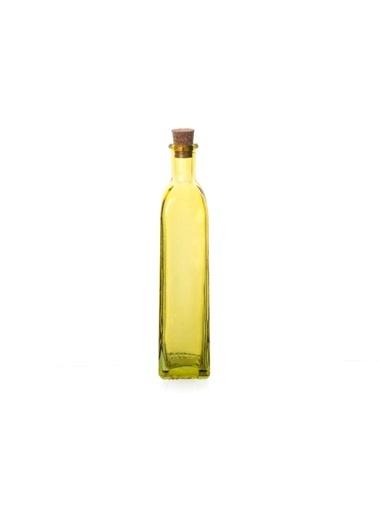 San Miguel Fragola Yağ Şişesi 120 Ml Sarı Sarı